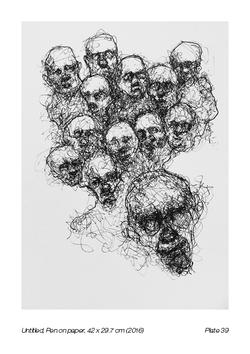 Monochrome , Adam Riches43