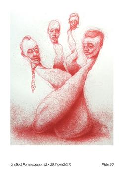 Monochrome , Adam Riches54