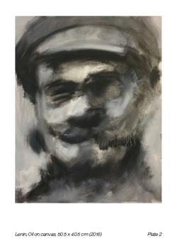 Monochrome , Adam Riches6