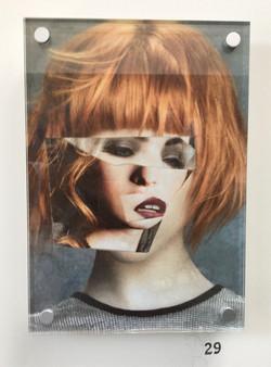 29. Untitled, Jennifer Sim, 30 x 42 x 3.5, £ offers