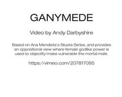 16. Ganymede, Andy Darbyshire