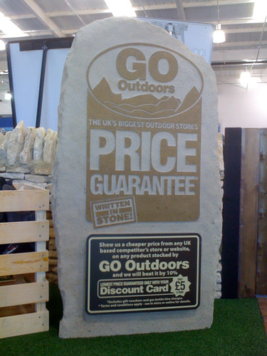 Go Outdoors Colchester