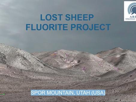 Spor Mountain Flyover