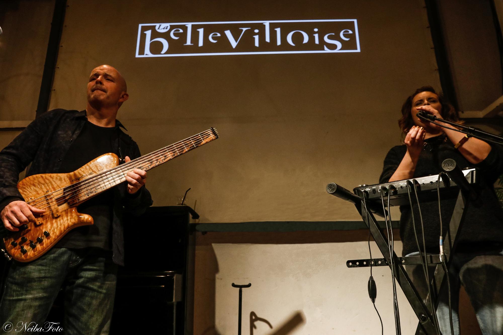 Loop DeLuxe Bellevilloise 2018-02/5