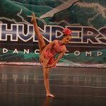 Elite Dancer