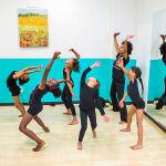 Creative Dancer