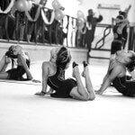 Petite Ballet Dancers