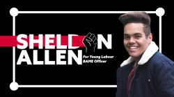 Sheldon Allen