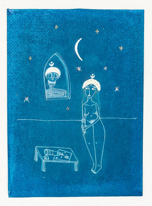 Constellation of Epiphany