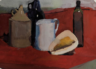 Still Life Red Cloth.jpg