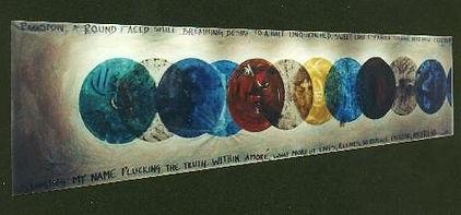 Antonio Puri Exhibition