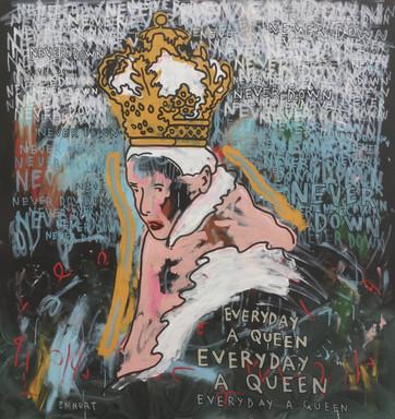 Everyday a Queen.jpg