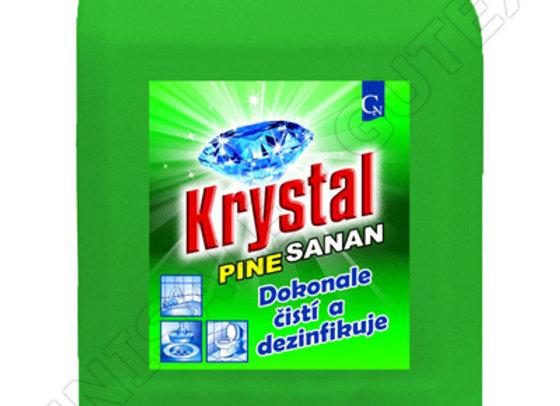 KRYSTAL PINE SANAN DEZINFEKCE 5 L