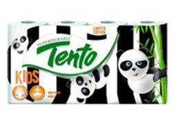 TP TENTO PANDA KIDS 56 ROLÍ
