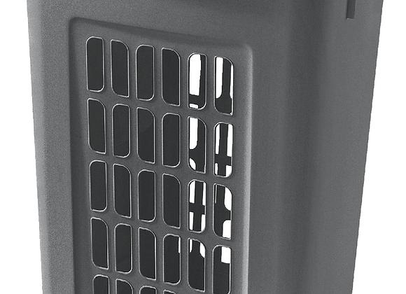 Koš na prádlo Tarrington House 60L šedý 1ks