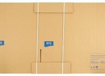 Krabice s víkem ARO 56x37x36cm 2ks