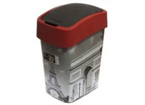 Odpadkový koš Flipbin 25L Paris 1ks