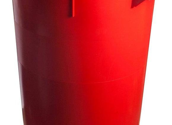 Plastová nádoba bez vrchnáku 60L 1ks