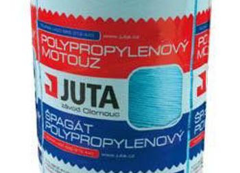 Motouz polypropylenový Sigma 4kg/17000 dtex 1ks