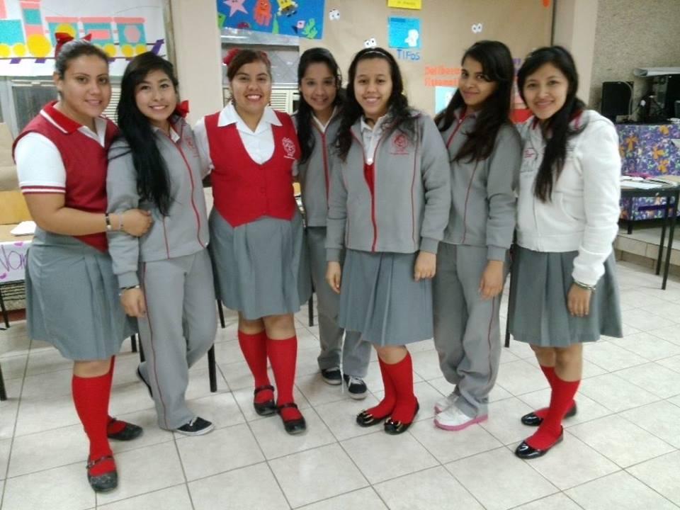 Mis hermosas amigas