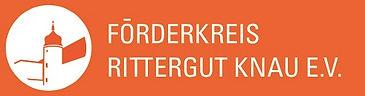 Förderverein Rittergut Knau