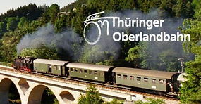 Thüringer Oberlandbahn
