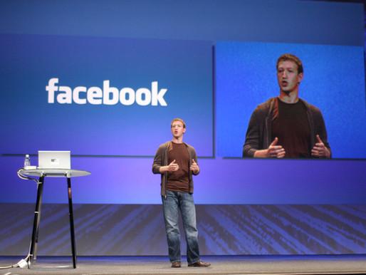 Facebook zu zerschlagen nützt nichts
