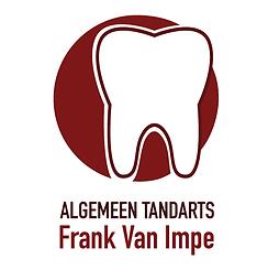 Logo tandarts Frank Van Impe