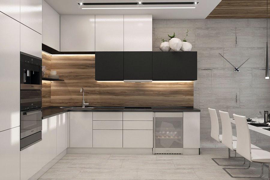Kitchen-Custom- Cabinets
