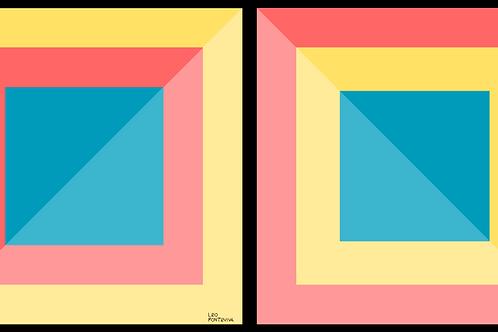 Itabyeté 1 (díptico)
