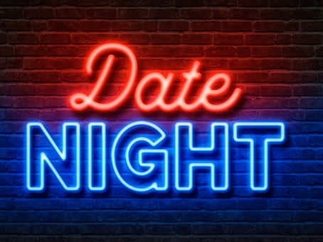 Survey: COVID-19 Not Going To Stop Date Nights