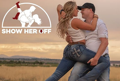 Learn some new moves with Show Her Off.