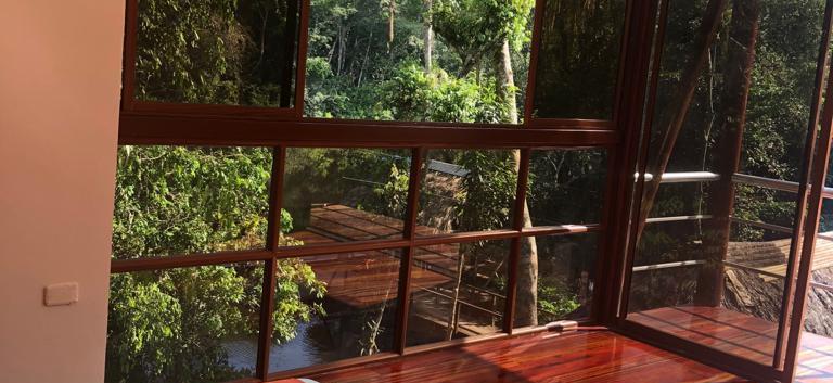 Samona Lodge nice view