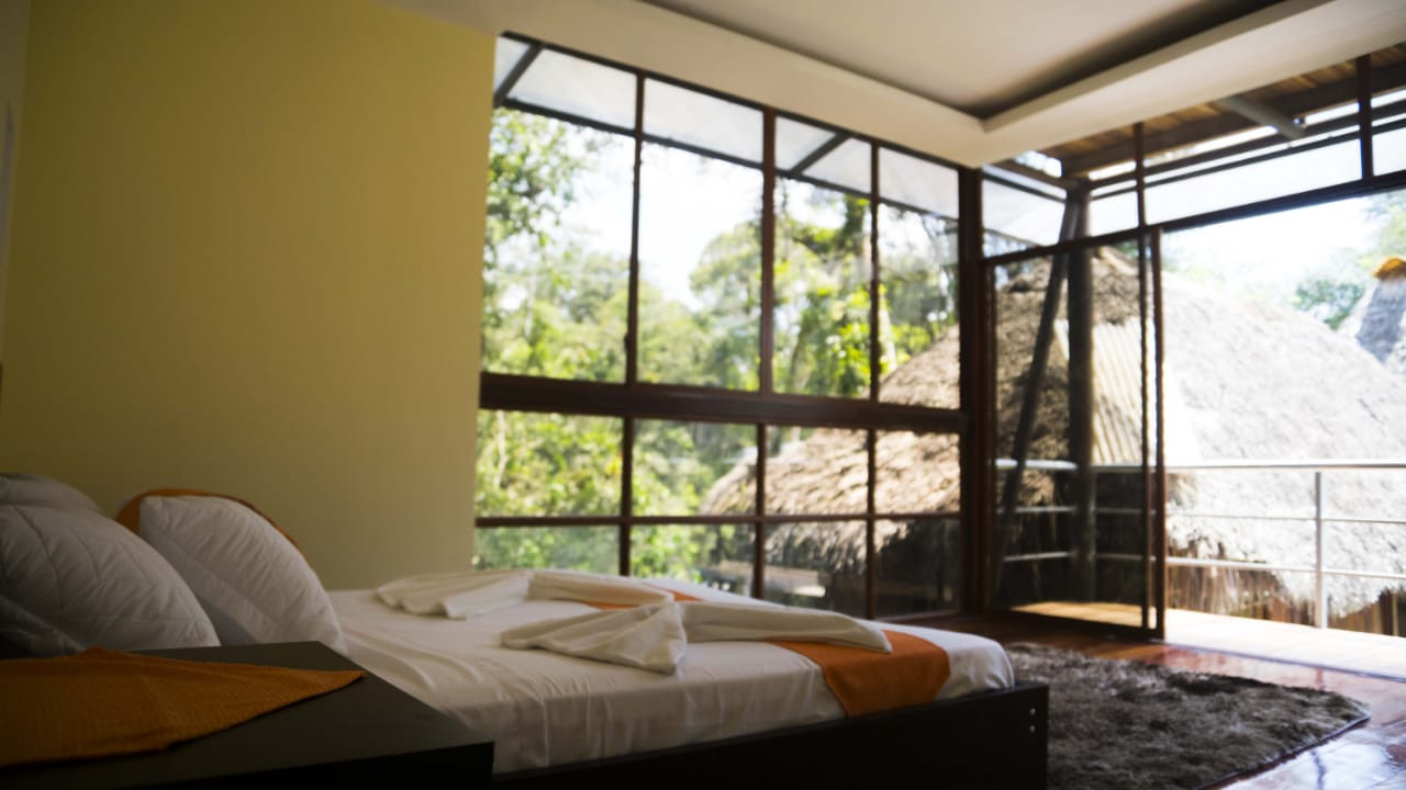 New Rooms in Samona Lodge