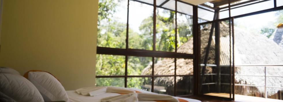 New Rooms in Samona Lodge