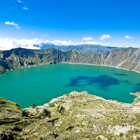 quilotoa-tours-bikking-ecuador