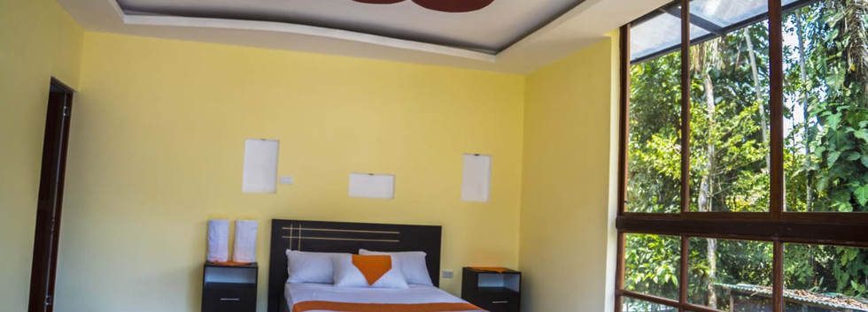 New suite in the Tower in samona lodge