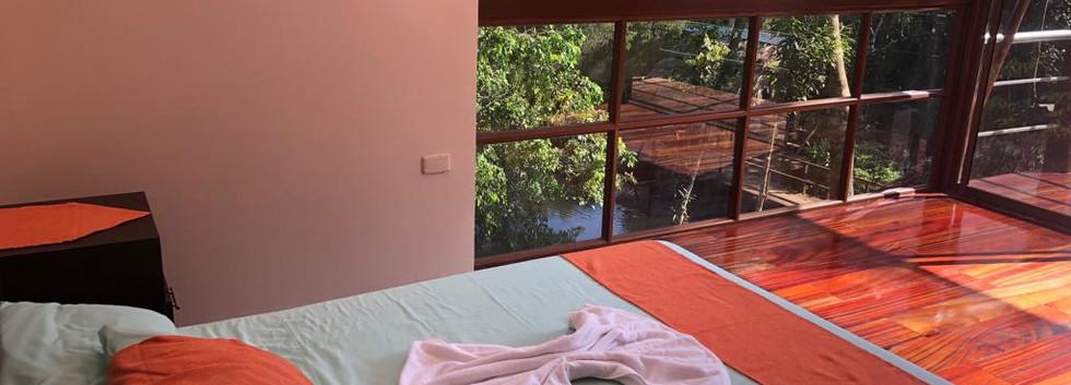 Nice View in Samoana Lodge