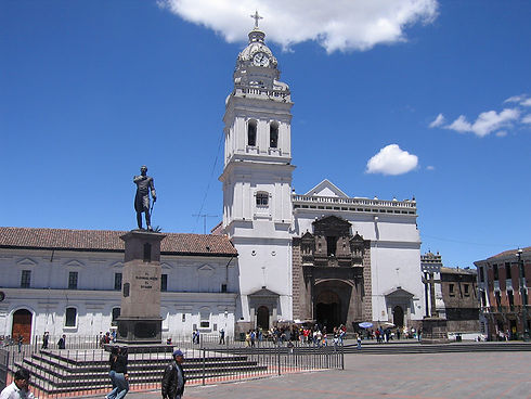 quito-city-tour