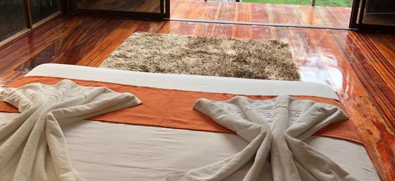 Samona Lodge Rooms