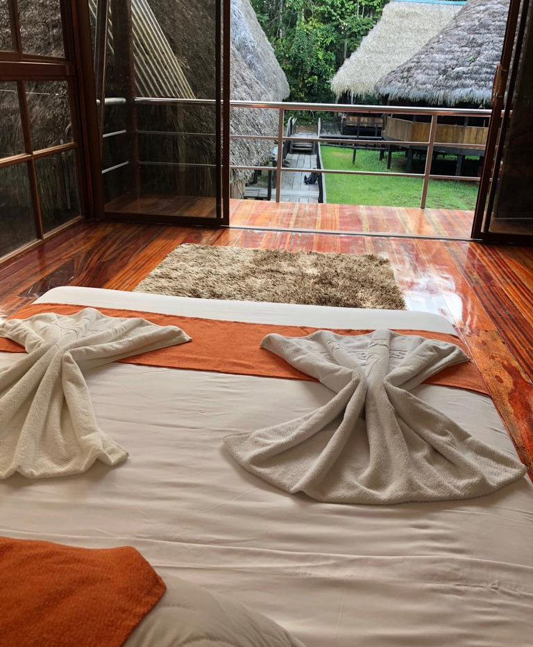 Samona Lodge Rooms