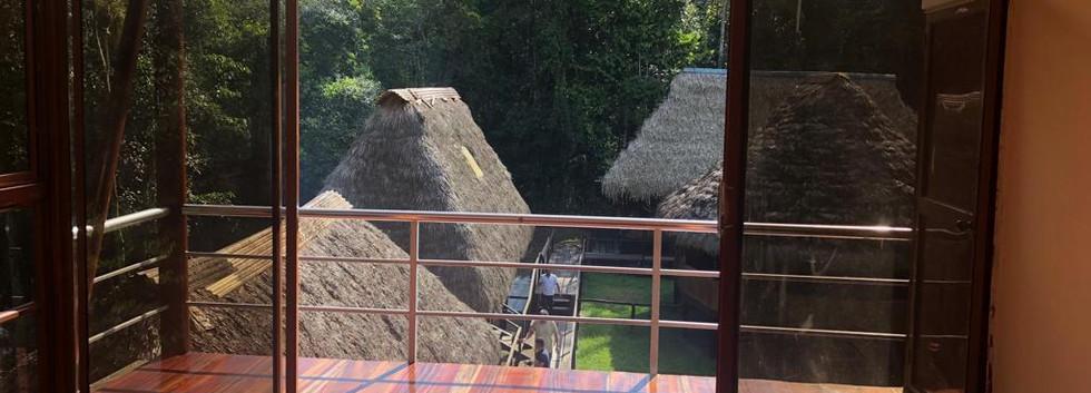 Samona Lodge Cuyabeno