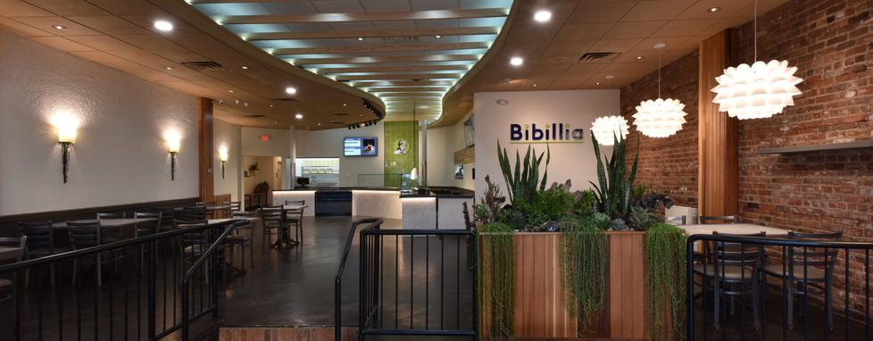 Bibillia Interior