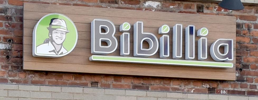 Bibillia Front