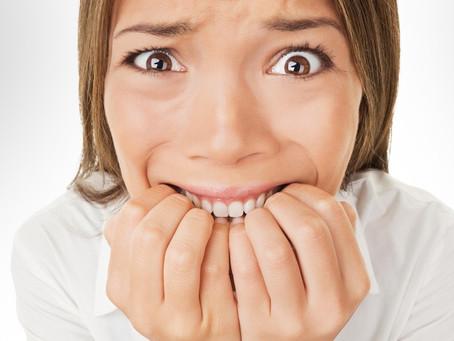 Perceber e intervir na ansiedade social
