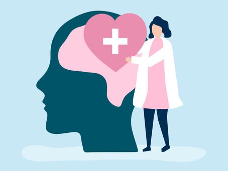Sinais de que você precisa cuidar de sua saúde mental