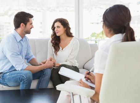 Tudo que você precisa saber sobre a terapia de casais