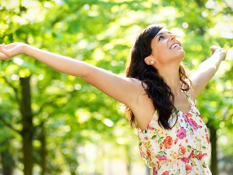 5 maneiras incomuns de aumentar sua saúde mental