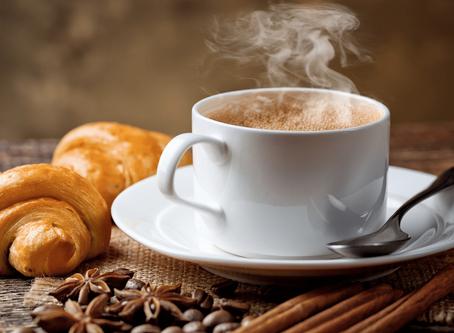 Você nunca imaginou que o café podia trazer este benefício