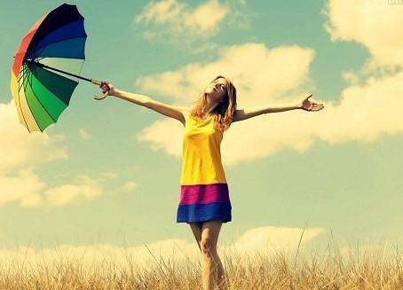 A felicidade está ao meu alcance